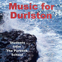 Music for Durlston Cover Art